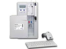 Αναλώσιμα αναλυτών προσδιορισμού ηλεκτρολυτών