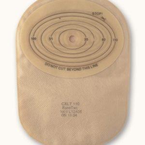 Κλειστός σάκος ενός τεμαχίου X-Large
